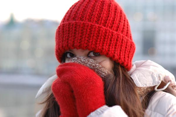 Стресс от холода. Как пережить холод?