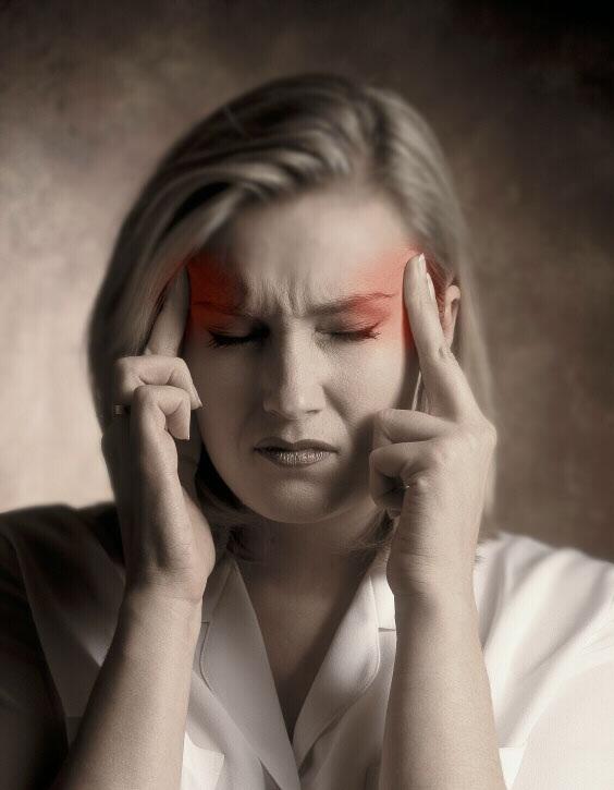 Головная боль мышечного напряжения, симптомы и лечение