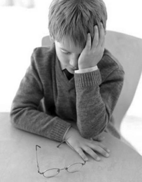 Проявление симптомов невроза у детей и его профилактика