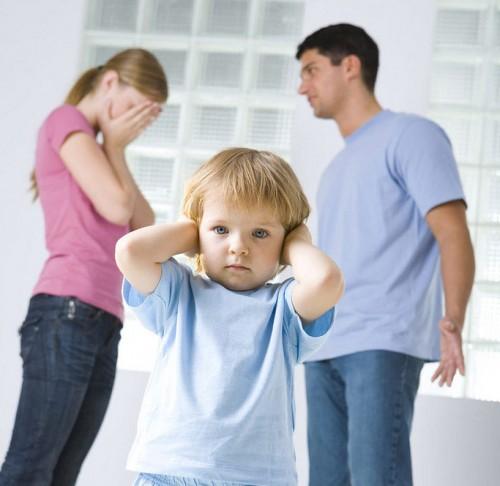 Как вернуть спокойствие в семье? Что делать со скандалами и ссорами