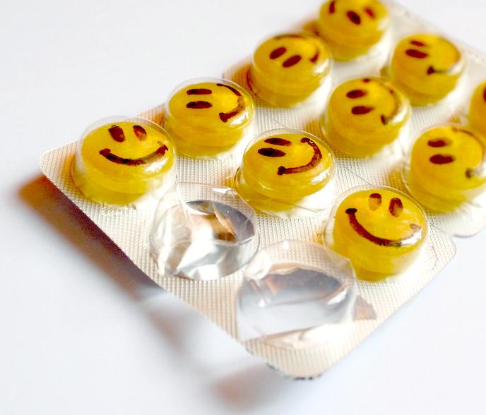 Польза или вред антидепрессантов? Антидепрессанты природного происхождения.