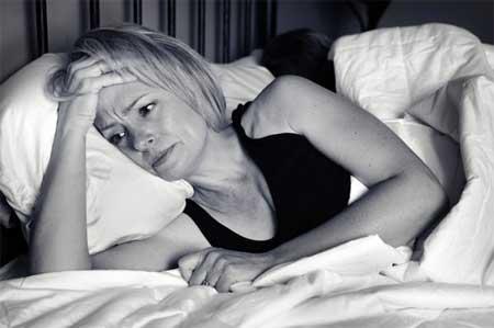Бессонница и хронический недосып ускоряют старение организма!