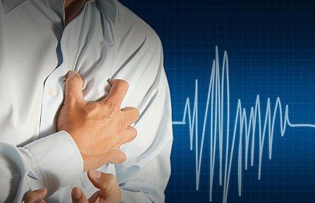 Тахикардия, причины и симптомы. Лечение тахикардии травами.